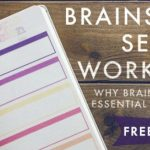 Why Brainstorming is Essential To Blogging [Free Printable]