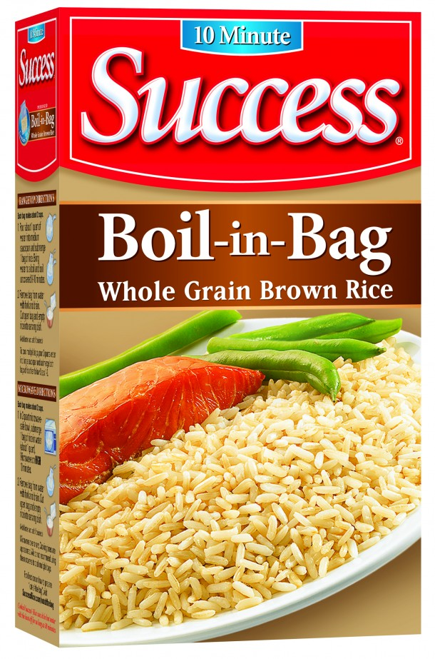 Whole Grain Brown Rice