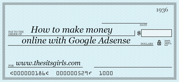 earn money online from google