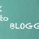 Final Day Of Back To Blogging Challenge