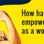 How Blogging Has Empowered Me