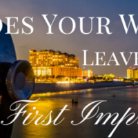 Does your website leave a good first impression?