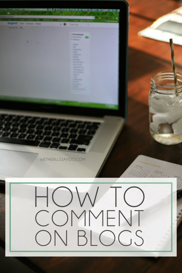 This blogging tip will teach you how to leave amazing comments on blogs that provide value for both the blogger and for you.