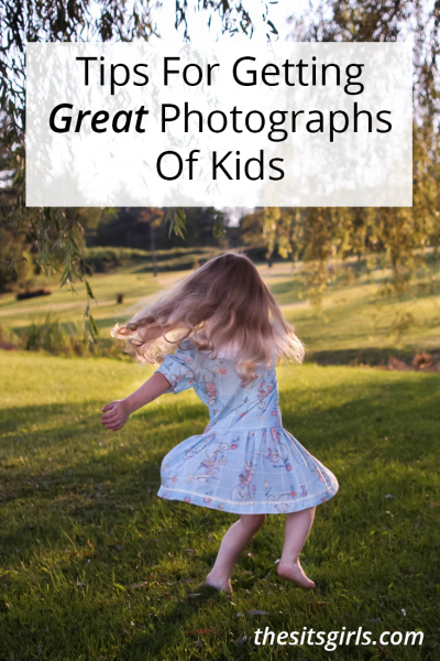 Whether you are a photographer, or just someone who wants to capture your children's growth, here are some do's and don'ts to help you take better pictures of your kids. | Photography Tips