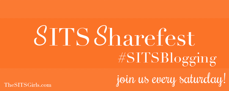 Share your favorite blog post at Saturday Sharefest