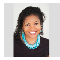 Preslaysa's Ponderings Featured Blogger