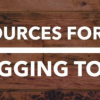 Great blogging resources.