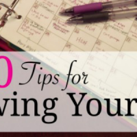 10 tips to help you grow your blog.
