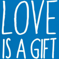 Love Is A Gift Twitter party