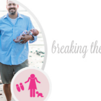Breaking The Momma Mold Featured Blogger