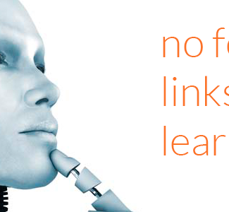 when and how to nofollow a link