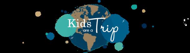 Kids Are A Trip