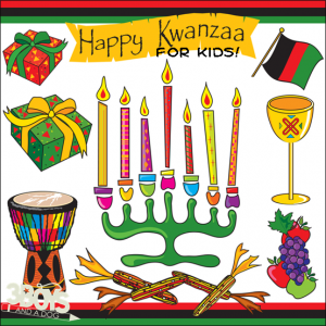 Kwanzaa-for-Kids