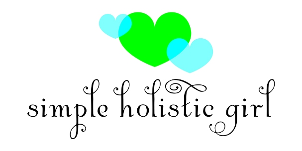 Simple Holistic Girl