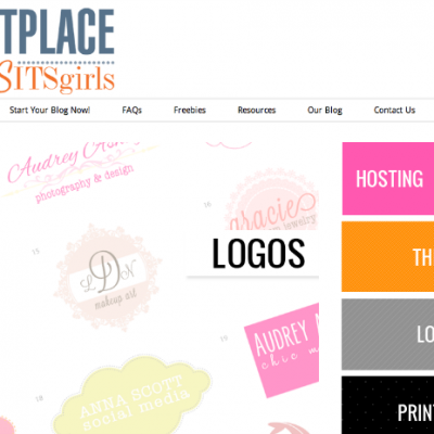 Announcing The Marketplace Powered By The SITS Girls
