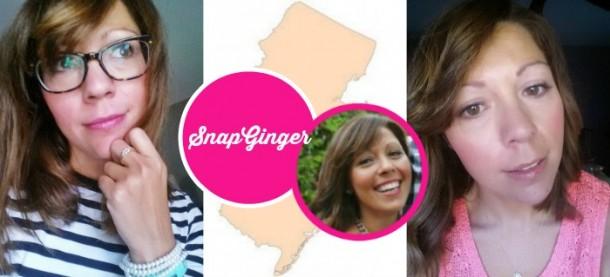 Snap Ginger Blog