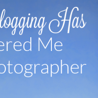 blogging empowers photographers