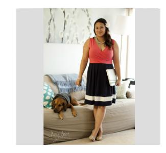 hey love design featured blogger