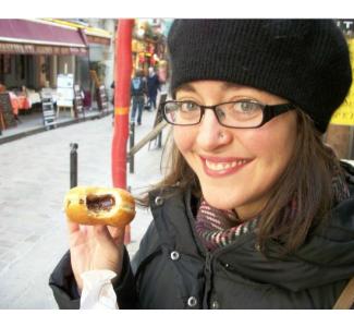 The Kitten Kitchen Featured Blogger