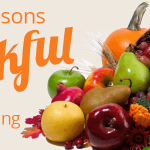 6 Reasons I Am Thankful For Blogging