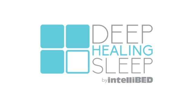 IntelliBED Deep Healing Sleep