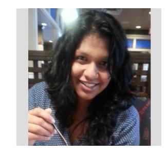 Giramuk's Kitchen Featured Blogger