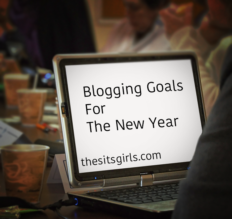 Instead of a long list of goals, Laurie is determining to be more intentional about her blog (and her life) this year.