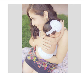 Hurray I'm A Mommy Featured Blogger