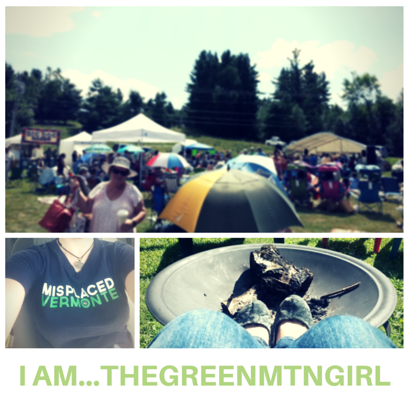 Green Mountain Girl Blog