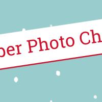 December Instagram Photo Challenge