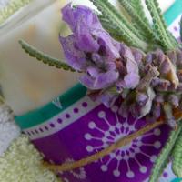 DIY Handmade Soap