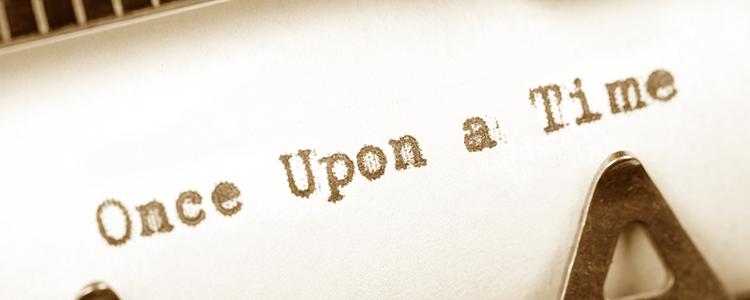 Blog de write my story