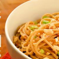 Quick Easy Asian Noodles