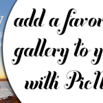 Create A Favorite Posts Image For Your Blog With PicMonkey