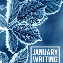 31 Days Of Writing Prompts For January