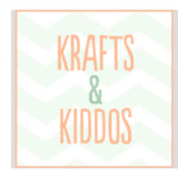 Krafts & Kiddos Featured Bloggers
