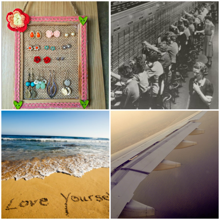 Posts we loved from last week's link up.