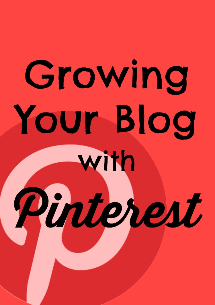 Pinterest can help you to grow your blog traffic and promote your posts.