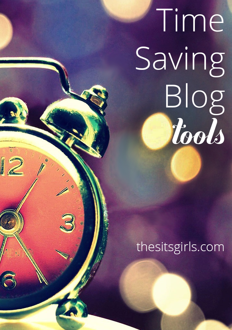 Time saving tools to help you blog smarter and faster. Get the inside track on how to maximize your effectiveness now!