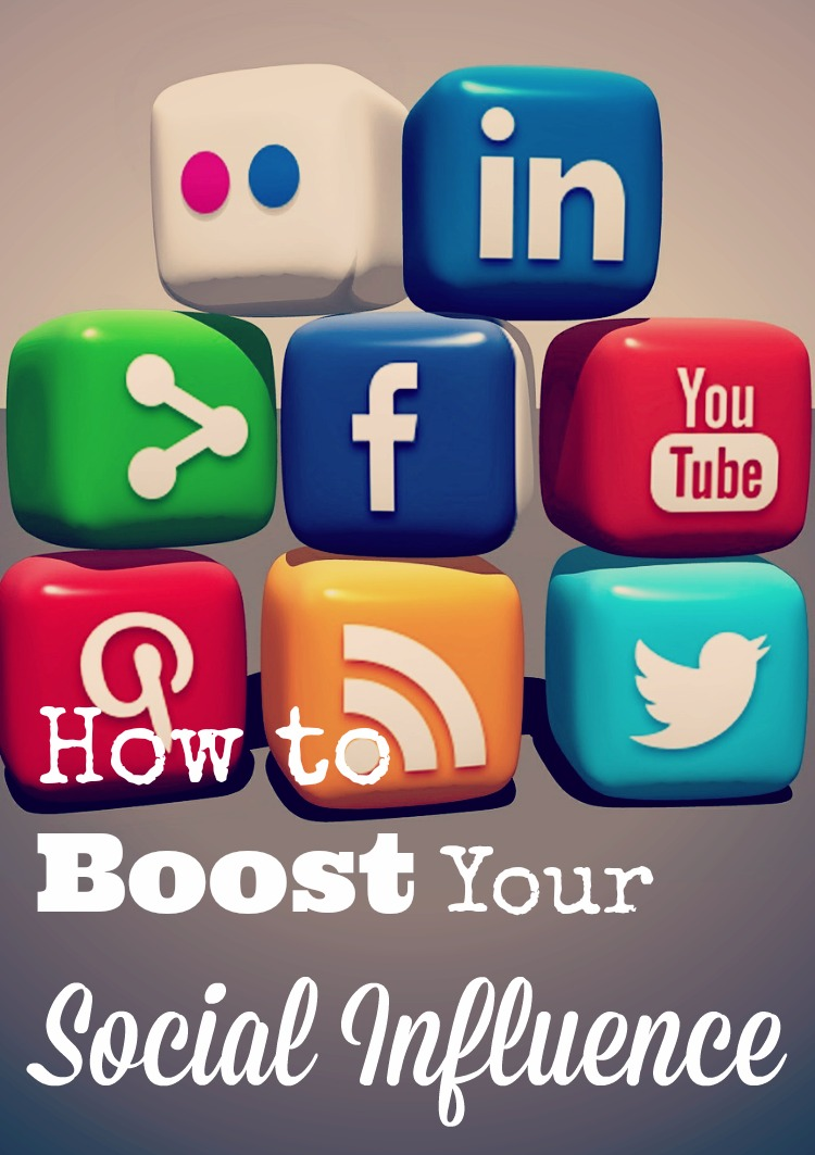 Social media influence isn't just about the numbers - it is about who follows you and how much attention they are paying to the things you put out there. Learn how to boost your influence so you can rock the social media space.