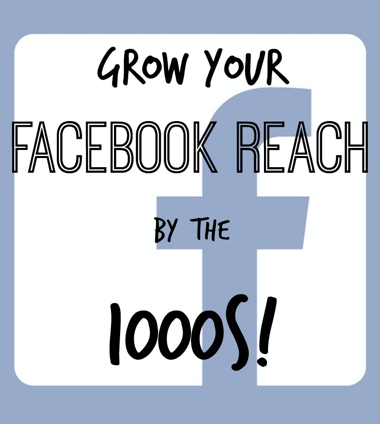 Learn how to master facebook and grow the reach of your facebook page by the thousands!