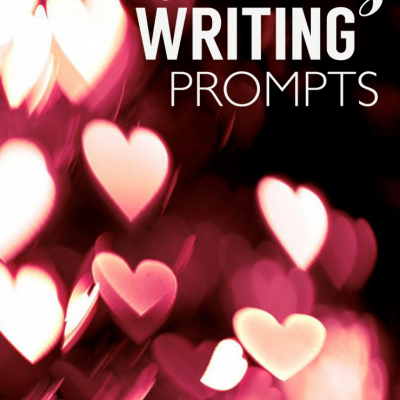 29 Days of Writing Prompts for February