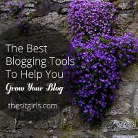 Free blogging tools to help you track your stats, manage your social media, and grow your following.