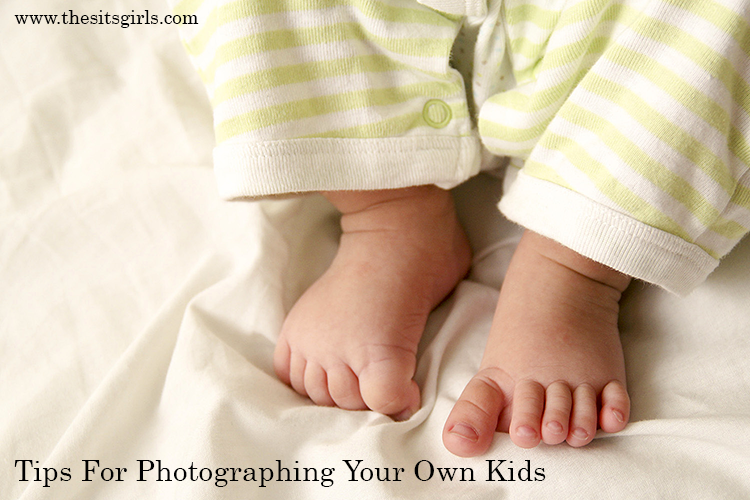Learn how to best photograph kids and capture all their special moments.