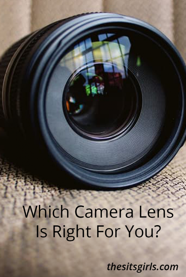 A great overview of the different kinds of camera lenses for a beginning photographer. PLUS, tips about aperture you don't want to miss. This is the guide to camera lenses you need to read before buying new glass.