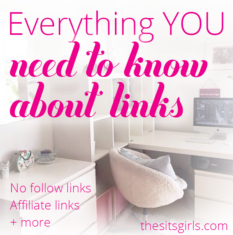 An overview of the different kinds of links you can share within your blog posts, and how links drive more pageviews and build authority in your niche.