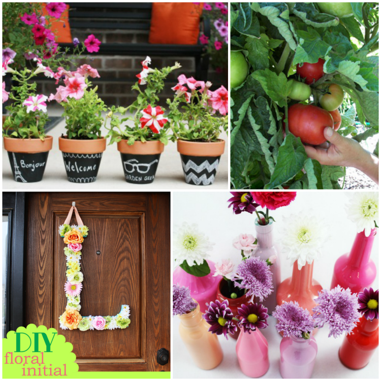 Top 20 Best Spring Crafts And Recipes