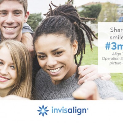 Invisalign: More than Just a Pretty Smile.