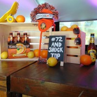 Shock Top Lemon Shandy is the perfect way to add a hint of summer and a taste of California to your day.