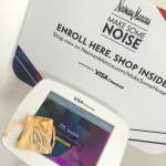 Make Some Noise Empowered By Visa Checkout